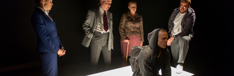 Endla Teatris esietendub Marius von Mayenburgi ''Märter''