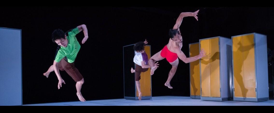 Tallinnas etendub tunnustatud Jaapani lavastaja Un Yamada lavastus ''one piece''.