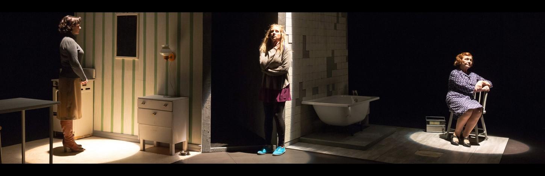 Endla Teatris esietendub Madis Kalmeti lavastus ''Itk''